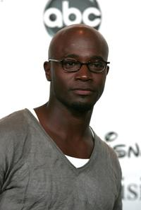Taye Diggs at the 2007 ABC All Star Party.