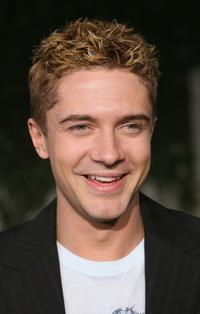Topher Grace at the Universal Pictures premiere Of