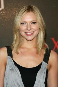 Laura Prepon at the Maxim Hot 100 Party.