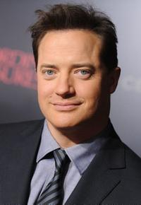 Brendan Fraser at the California premiere of
