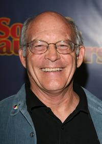 Max Gail at the premiere of