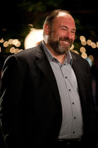 James Gandolfini as Albert in