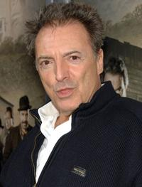 Armand Assante at the premiere of