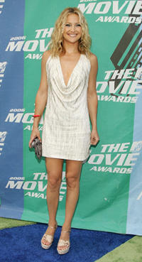 Kate Hudson at the 2006 MTV Movie Awards in Culver City, CA.
