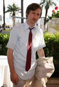 Spike Jonze at the Spike Jonze party during the 60th International Cannes Film Festival.