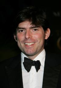 Chris Weitz at the 40th Anniversary Golden Compass Party during the 60th Cannes Film Festival.