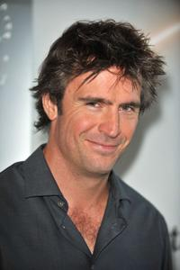Jack Davenport at the Disney - ABC Television Group's