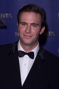 Jack Davenport at the National Television Awards.