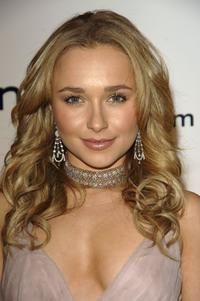 Hayden Panettiere at the NBC's