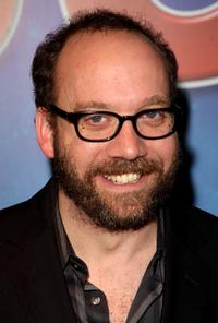 Paul Giamatti at the London afterparty for the premiere of