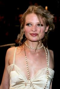 Melanie Thierry at the screening of