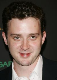 Eddie Kaye Thomas at the Maxim Magazine's 7th Annual Hot 100 party.