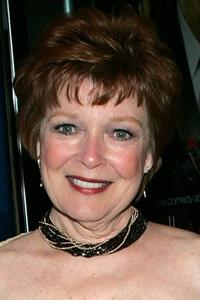 Anita Gillette at the premiere of