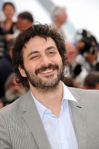 Filippo Timi at the 62nd International Cannes Film Festival.