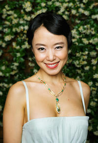 Jeon Do-yeon at the portrait session of 60th International Cannes Film Festival.