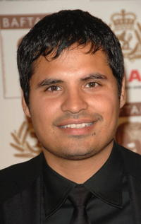 Michael Peña at the 15th Annual British Academy of Film and Television Arts Los Angeles Britannia Awards in L.A.