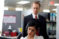 Sarah Silverman as Jill and Steve Buscemi as John in