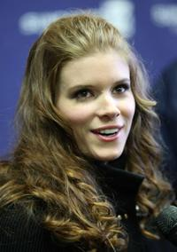 Kate Mara at the premiere of