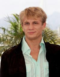 Jeremie Renier at the 58th International Cannes Film Festival.
