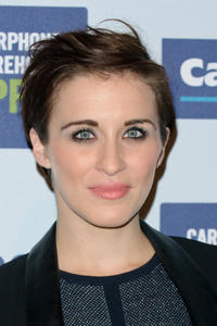 Vicky McClure at the Carphone Warehouse Appy Awards 2012 in London.