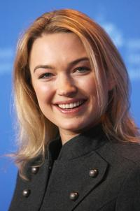 Sophia Myles at the photocall of