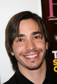 Justin Long at the Hollywood Life magazine's 6th Annual Breakthrough Awards in Hollywood.