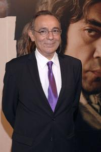 Jose Luis Gomez at the premiere of
