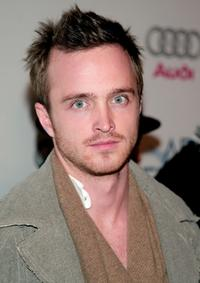 Aaron Paul at the 2007 AFI FEST.