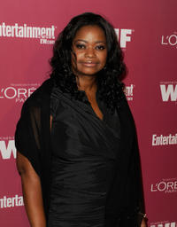 Octavia L. Spencer at the 2011 Entertainment Weekly and Women In Film Pre-Emmy party in California.