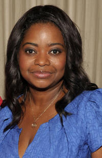 Octavia L. Spencer at the Audi and David Yurman Kick Off Emmy Week 2011 and Support Tuesday's Children in California.