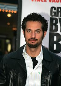 Guy Oseary at the world premiere of