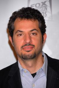 Guy Oseary at the premiere of