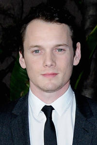 Anton Yelchin at The Children's Defense Fund's 21st Annual Beat The Odds Awards in Beverly Hills.