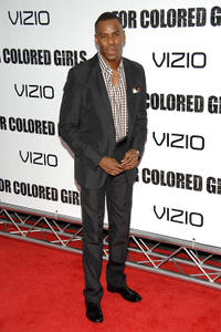Colman Domingo at the New York premiere of