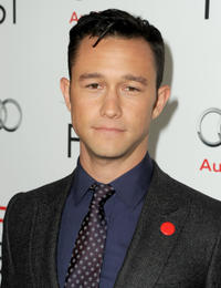 Joseph Gordon-Levitt at the California premiere of