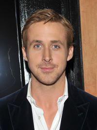 Ryan Gosling at the after party of the New York premiere of