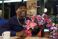 Terry Crews as Branson in