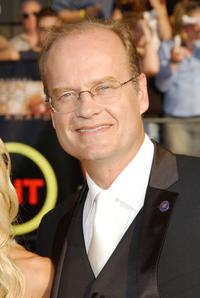Kelsey Grammer at the 9th Annual Screen Actors Guild Awards.