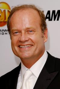 Kelsey Grammer at the Entertainment Tonight Celebrates the Emmy Awards.