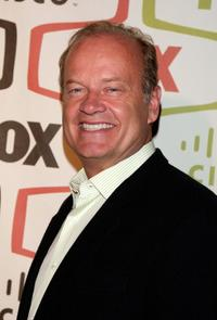 Kelsey Grammer at the FOX Fall Eco-Casino party.
