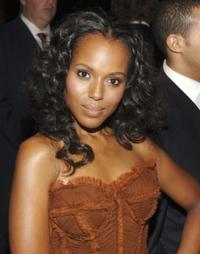 Kerry Washington at the Fashion Group Internationals 24th Annual Night of Stars.