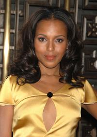 Kerry Washington at the Dream Concert presented by Viacom to benefit Martin Luther King, Jr. National Memorial.