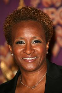 Wanda Sykes at the 2007 HBO Emmy Party.