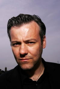 Rupert Graves at the photocall promoting of