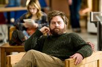 Zach Galifianakis in
