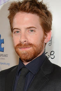Seth Green at the L.A. premiere of