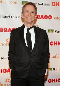 Joel Grey at the 'Chicago' the musical's for the 10th Anniversary all-star performance benefiting Safe Horizons.