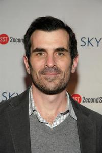 Ty Burrell at the after party of