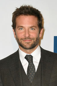 Bradley Cooper at the New York premiere of