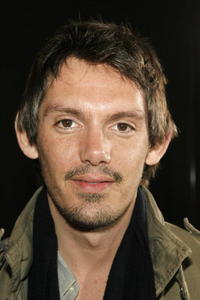 Lukas Haas at the premiere of the HBO series